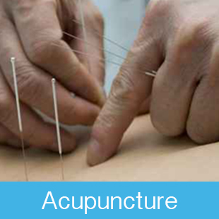 Acupunture southampton from Hampshire Chiropractic Clinic
