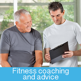 Fitness Coaching & Advice in Southampton