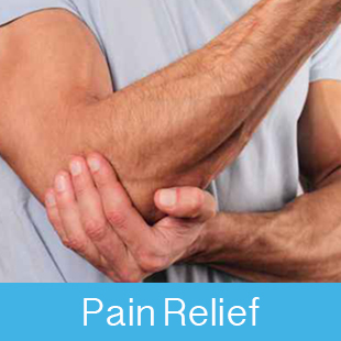 Pain Relief clinic in Southampton