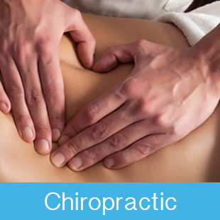 Chiropractic Southampton and Hampshire